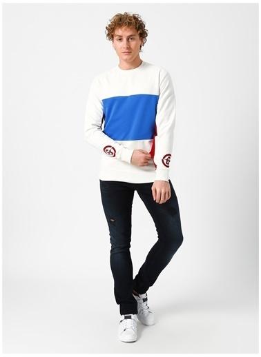 Only & Sons Sweatshirt Beyaz
